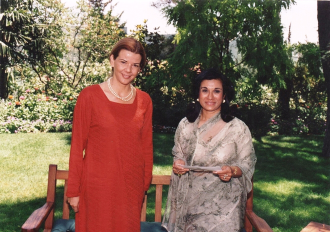 Picture of Cristina Von Afridi