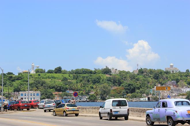 古巴IV:让我们去哈瓦那吧