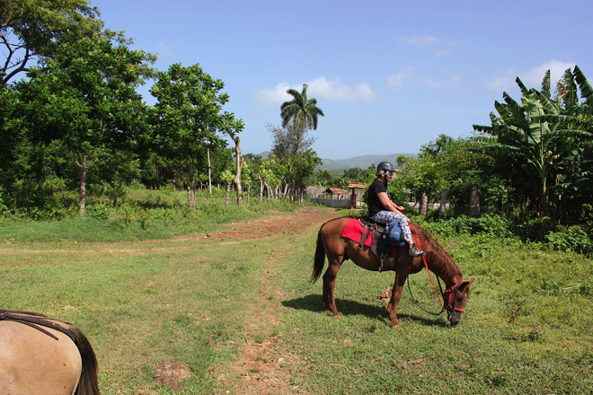 Cuba V: Cienfuegos and Trinidad