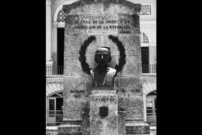 古巴六:革命圣地亚哥和田园诗般的比尼亚莱斯