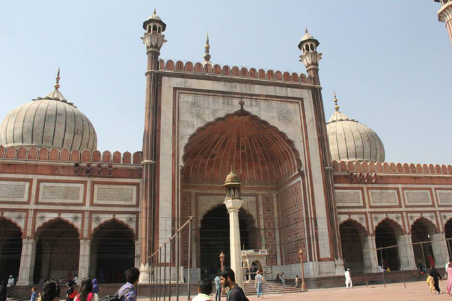 德里的巴基斯坦
