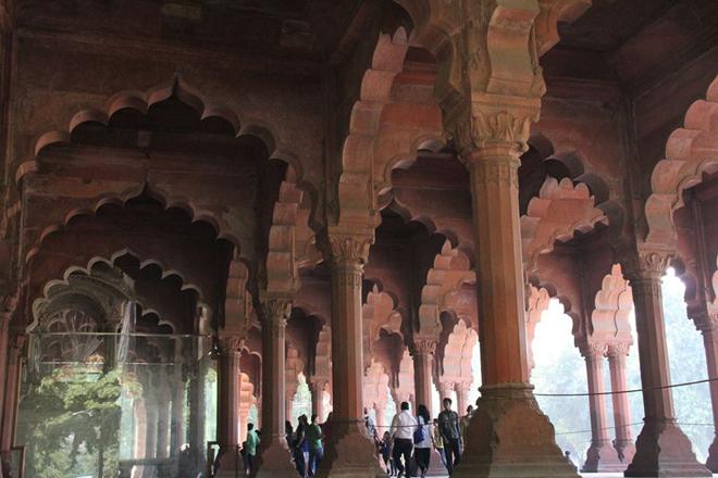 Pictures of Delhi, India
