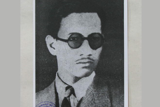 Raja Mohammad Ameer Ahmed Khan, Raja of Mahmoodabad