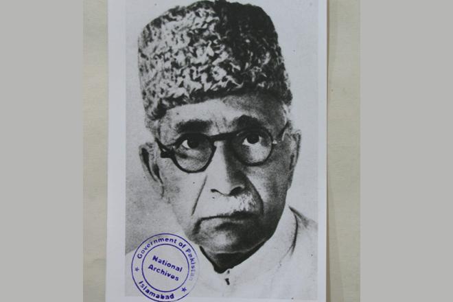 Chaudhry Khaliquzzaman