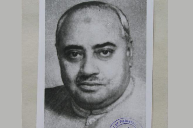 Khwaja Nazimuddin