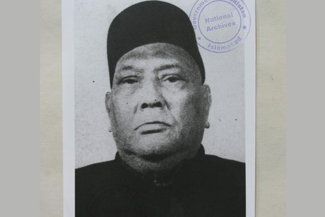 A.K. Fazlul Haq