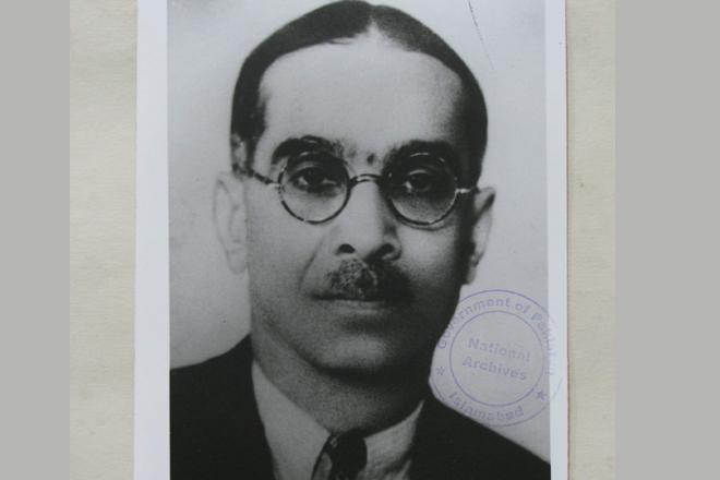 Mian Bashir Ahmed