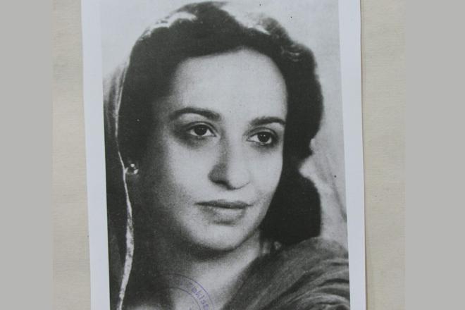 Mumtaz Shahnawaz