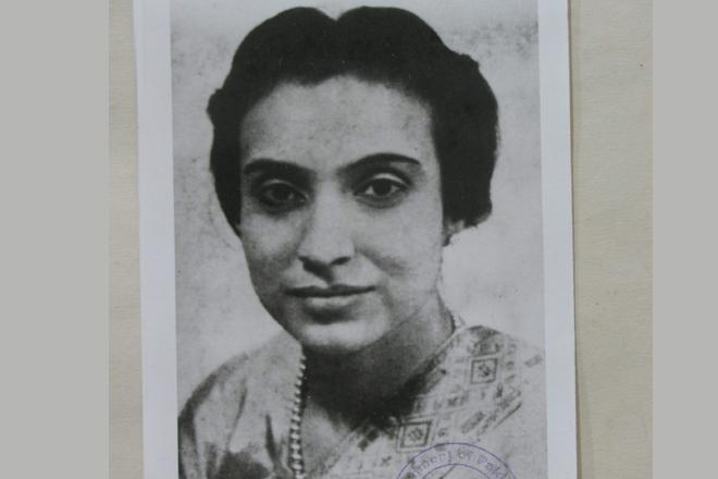 Shaista Ikramullah