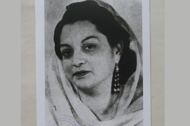 Rana Liaquat