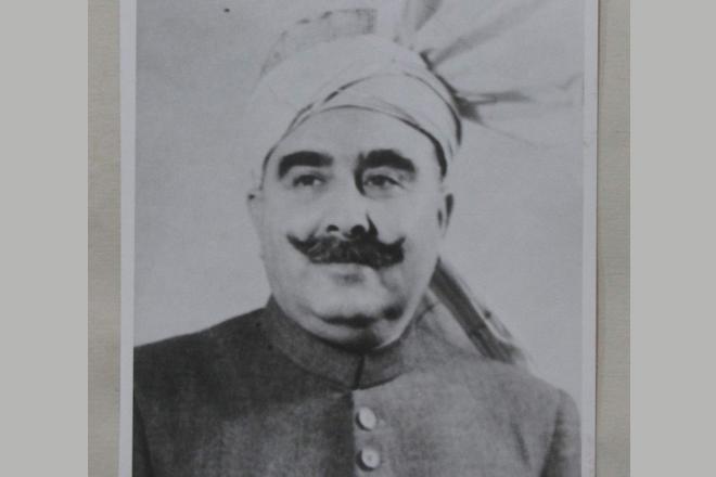 Abdur Rab Nishtar