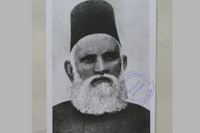 Nawab Mohsin-ul-Mulk