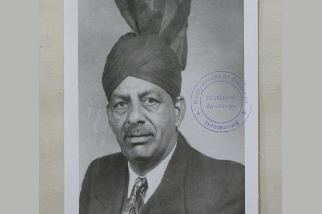 Raja Ghazanfar