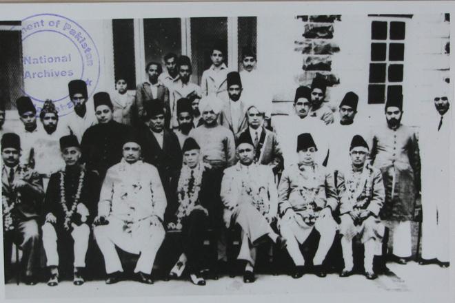 AIML Leaders, 1938