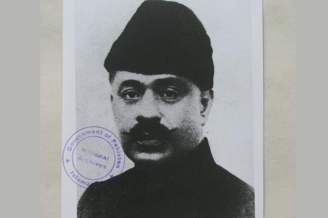 Nawab Ismail Khan