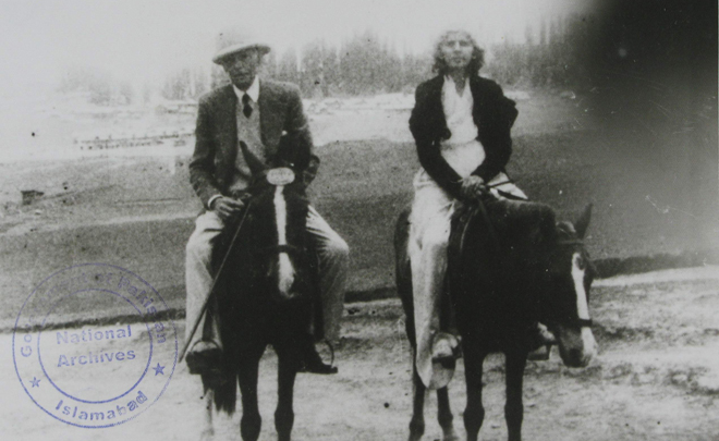 巴基斯坦穆罕默德·阿里·真纳的创始人图片