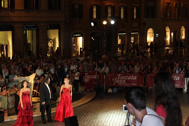 罗马:文化盛宴