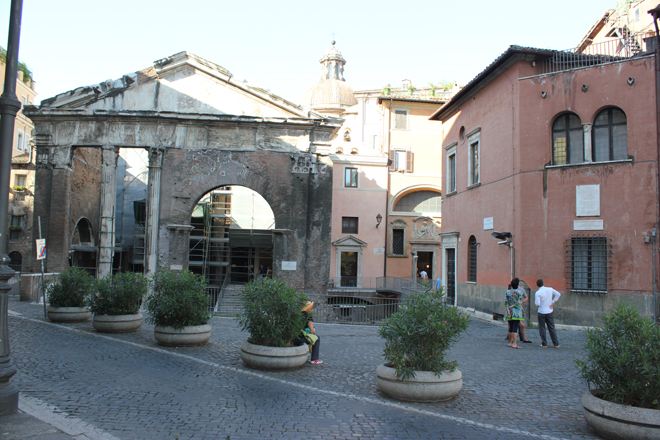 Rome: A Cultural Feast