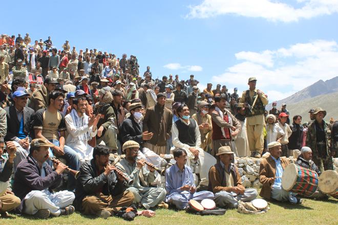 Shandur Polo Festival 2013