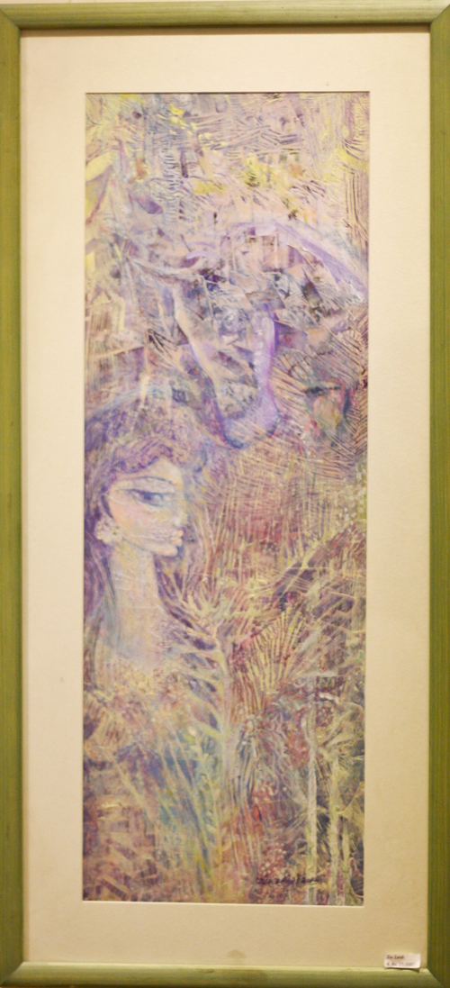 Shifting Perspectives (at Nomad Art Gallery)