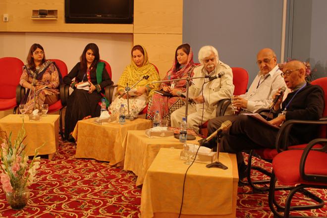 Urdu Literature Festival