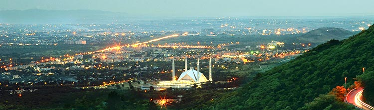 Upcoming events in Islamabad