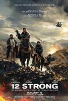 Centaurus Cineplex Movie '12 Strong' Show Times