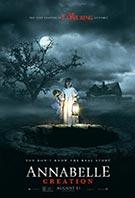 Centaurus Cineplex Movie 'Annabelle: Creation (A)' Show Times