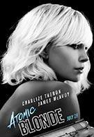Centaurus Cineplex Movie 'Atomic Blonde (A)' Show Times