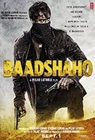 Centaurus Cineplex Movie 'Baadshaho' Show Times