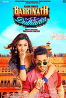 Centaurus Cineplex Movie 'Badrinath ki Dulhania' Show Times