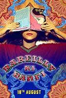 Centaurus Cineplex Movie 'Bareilly Ki Barfi' Show Times