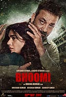Centaurus Cineplex Movie 'Bhoomi' Show Times