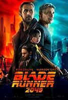 Centaurus Cineplex Movie 'Blade Runner 2049' Show Times