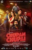 Centaurus Cineplex Movie 'Chupan Chupai' Show Times