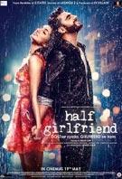 Centaurus Cineplex Movie 'Half Girlfriend' Show Times