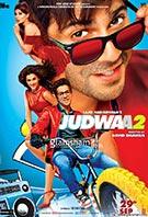 Centaurus Cineplex Movie 'Judwaa 2' Show Times