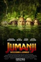 Centaurus Cineplex Movie 'Jumanji: Welcome to the Jungle' Show Times