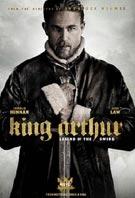 Centaurus Cineplex Movie 'King Arthur: Legend of the Sword' Show Times