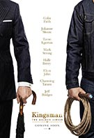 Centaurus Cineplex Movie 'Kingsman: The Golden Circle' Show Times