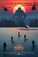 Centaurus Cineplex Movie 'Kong: Skull Island' Show Times