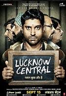 Centaurus Cineplex Movie 'Lucknow Central' Show Times