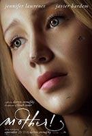 Centaurus Cineplex Movie 'Mother! (A)' Show Times