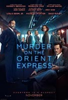 Centaurus Cineplex Movie 'Murder on the Orient Express (2D)' Show Times