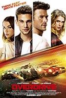 Centaurus Cineplex Movie 'Overdrive' Show Times