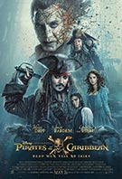 Centaurus Cineplex Movie 'Pirates of the Caribbean' Show Times