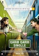 Centaurus Cineplex Movie 'Qarib Qarib Singlle' Show Times