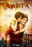Centaurus Cineplex Movie 'Raabta' Show Times