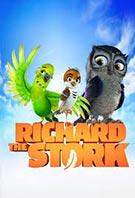 Centaurus Cineplex Movie 'Richard the Stork' Show Times