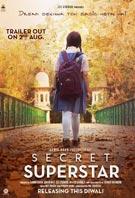 Centaurus Cineplex Movie 'Secret Superstar' Show Times